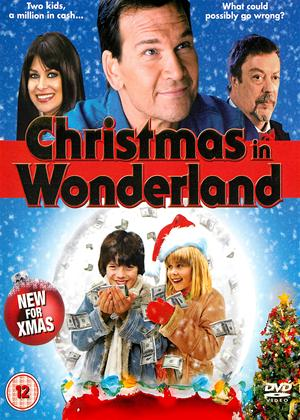 Christmas in Wonderland Online DVD Rental
