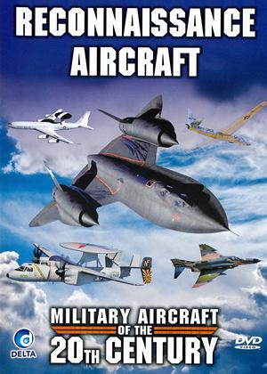 Military Aircraft of the 20th Century: Reconnaissance Aircraft Online DVD Rental