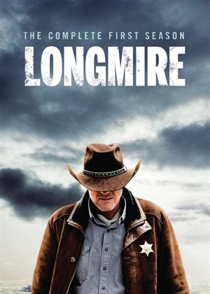 Longmire: Series 1 Online DVD Rental