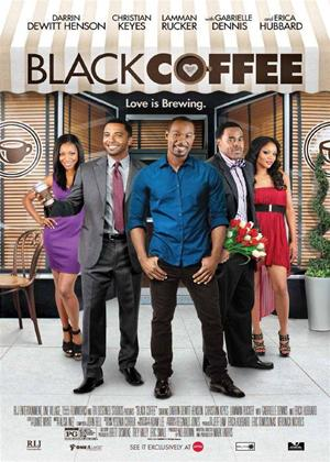 Rent Black Coffee Online DVD Rental