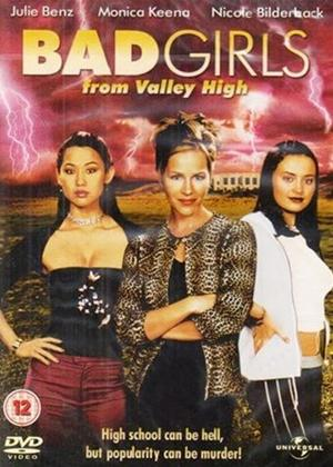 Bad Girls from Valley High Online DVD Rental