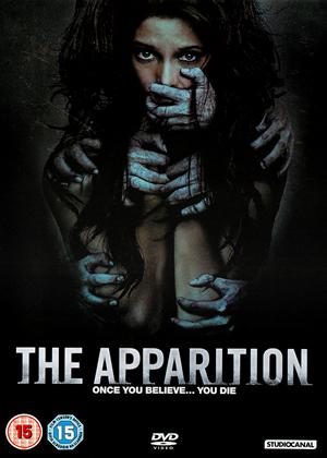 The Apparition Online DVD Rental