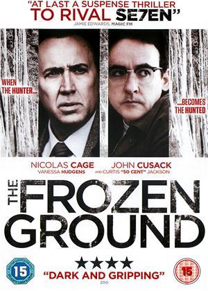 Rent The Frozen Ground Online DVD Rental