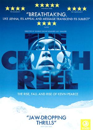 The Crash Reel Online DVD Rental