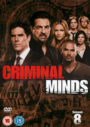 Rent Criminal Minds: Series 8 Online DVD Rental