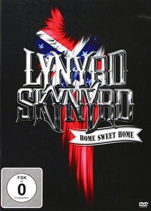 Lynyrd Skynyrd: Home Sweet Home Online DVD Rental