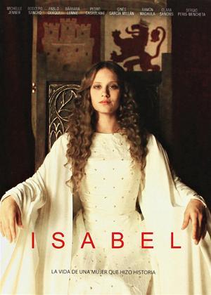 Isabel Online DVD Rental