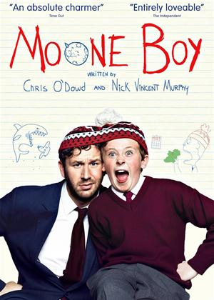 Moone Boy Online DVD Rental