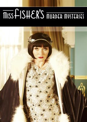 Miss Fisher's Murder Mysteries Online DVD Rental