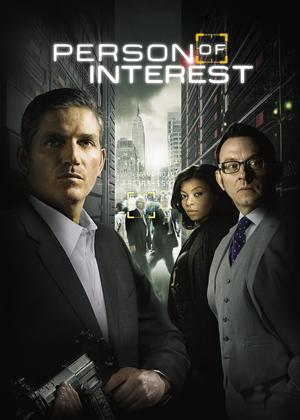 Person of Interest Online DVD Rental