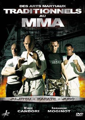 Rent From Traditonal Martial Arts to Mma: Ju-Jitsu: Karate: Judo Online DVD Rental