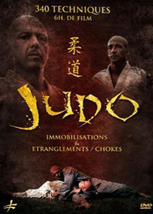 Rent Judo: Immobilisation and Chokes Online DVD Rental