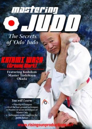 Rent Mastering Judo: Katami Waza Online DVD Rental