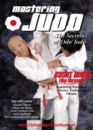 Rent Mastering Judo: Koshi Waza Online DVD Rental