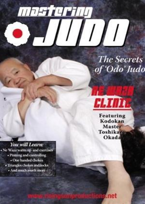 Rent Mastering Judo: Ne Waza Clinic Online DVD Rental
