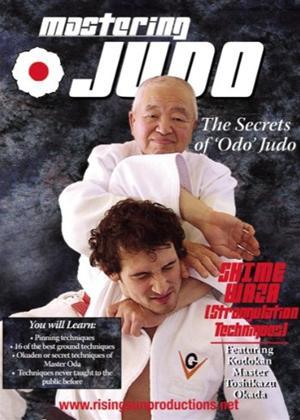 Rent Mastering Judo: Shime Waza Online DVD Rental
