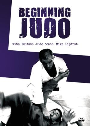 Beginning Judo Online DVD Rental