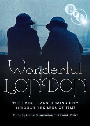 Wonderful London Online DVD Rental
