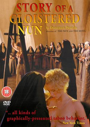 Rent Story of a Cloistered Nun (aka Storia di Una Monaca di Clausura) Online DVD Rental