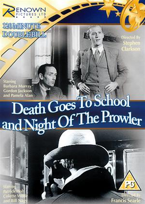 Death Goes to School / Night of the Prowler Online DVD Rental