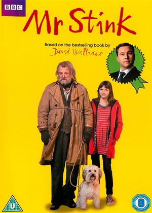 Mr Stink Online DVD Rental