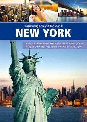 Rent Fascinating Cities of the World: New York Online DVD Rental