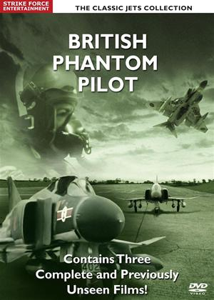 Rent British Phantom Pilot Online DVD Rental
