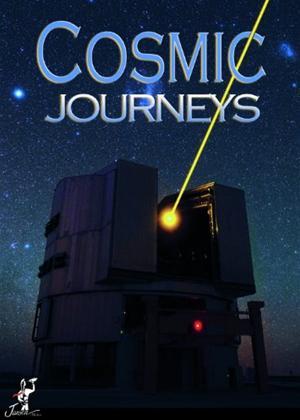 Rent Cosmic Journeys Online DVD Rental