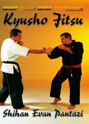 Rent Kyusho Jitsu: Puntos En Los Brazos Online DVD Rental