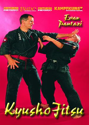 Rent Kyusho Jitsu: Vol.1 Online DVD Rental