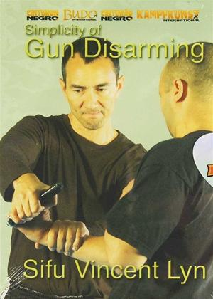 Rent Ling Gar Kung Fu: Desarmes De Pistola Online DVD Rental