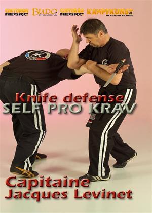 Rent Self Pro Krav: Defensa De Cuchillo Online DVD Rental