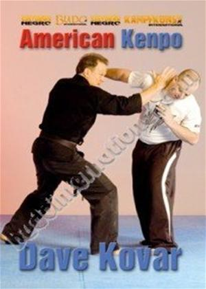 Rent Blended Kenpo Online DVD Rental