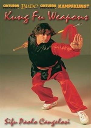 Rent Armas Del Kung Fu Online DVD Rental