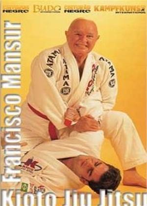 Rent Brazilian Jiu Jitsu: Kioto System Online DVD Rental