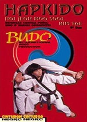 Rent Hapkido Hoi Jeon Moo Sool: Vol.2 Online DVD Rental