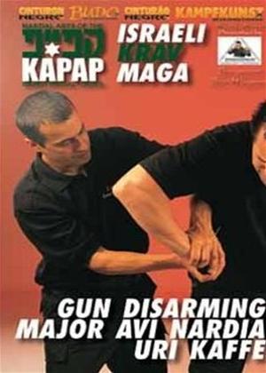 Rent Kapap Lotar Krav Maga: Desarmes De Pistola Online DVD Rental