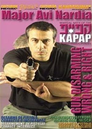 Rent Kapap Lotar Krav Maga: Secretos Del Desarme De Pistola Online DVD Rental