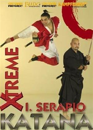 Rent Kick Boxing: Entrenamiento Con Equipacion Online DVD Rental