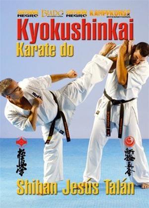 Rent Kyokushinkai Karate Online DVD Rental