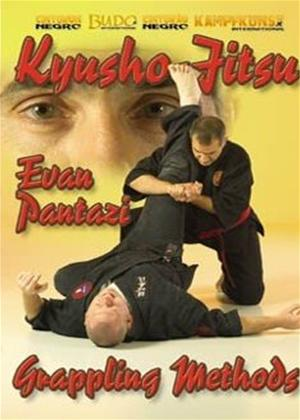 Rent Kyusho Jitsu: Metodos De Grappling Online DVD Rental