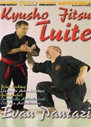 Rent Kyusho Jitsu: Tuite: Llaves a Articulaciones Online DVD Rental