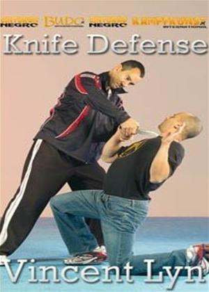 Rent Ling Gar Kung Fu: Defensa Frente a Cuchillo Online DVD Rental