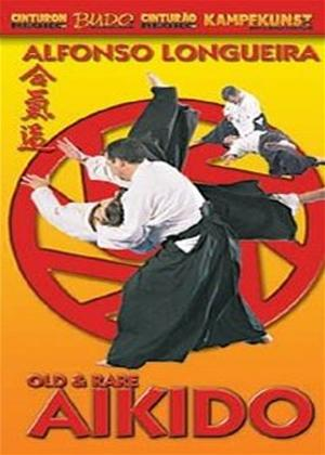 Rent Old and Rare Aikido Online DVD Rental