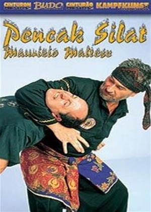 Rent Pencak Silat Online DVD Rental
