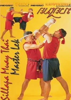 Rent Sillapa Muay Thai Online DVD Rental