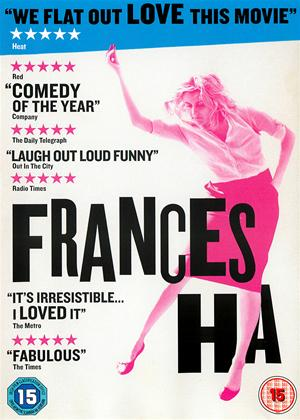 Frances Ha Online DVD Rental