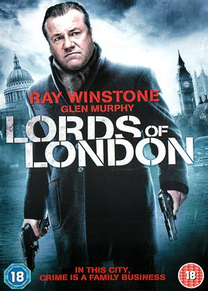 Rent Lords of London Online DVD Rental