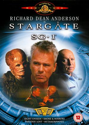 Rent Stargate SG-1: Series 6: Vol.29 Online DVD Rental