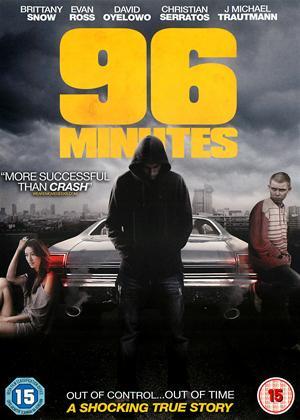 96 Minutes Online DVD Rental